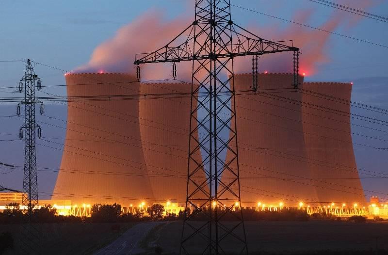 Czeska elektrownia szuka pracownic, ale TYLKO w bikini!