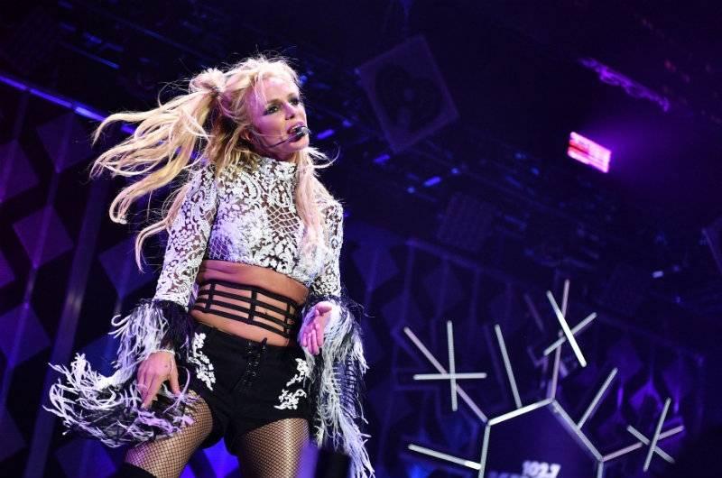 Britney Spears zawsze śpiewa na żywo? Tak twiedzi, a jaka jest rzeczywistość?
