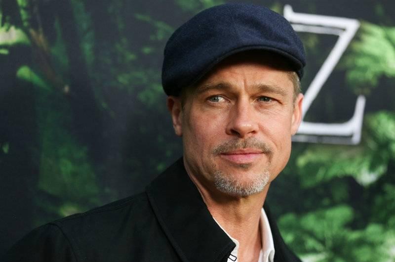 Brad Pitt usunie tatuaże związane z Angeliną Jolie. Chce mieć świeży start?