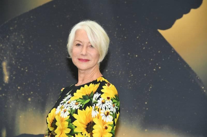 Helen Mirren: antymonarchistka wcieliła się w role 4 królowych!