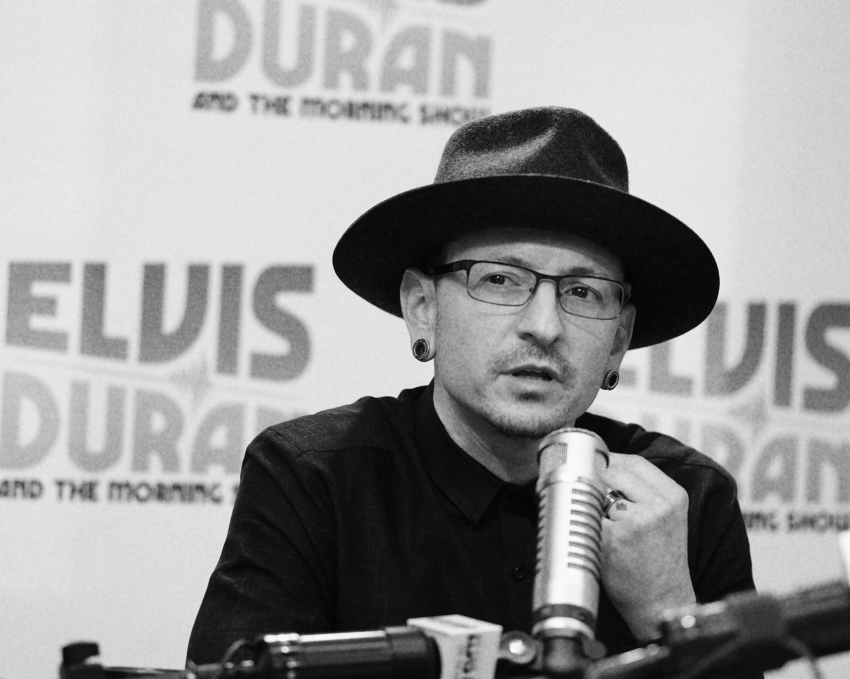 Nie żyje wokalista Linkin Park. Popełnił samobójstwo!