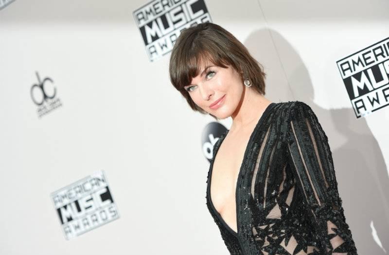 Milla Jovovich, aktorka pełna tajemnic: w wieku 16-lat wyszła pierwszy raz za mąż!