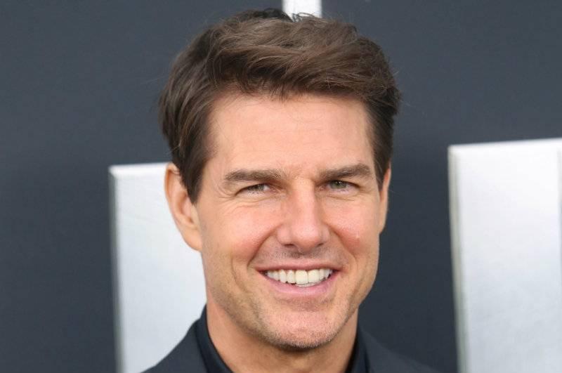 Tom Cruise zostanie wyrzucony z kościoła scjentologicznego?