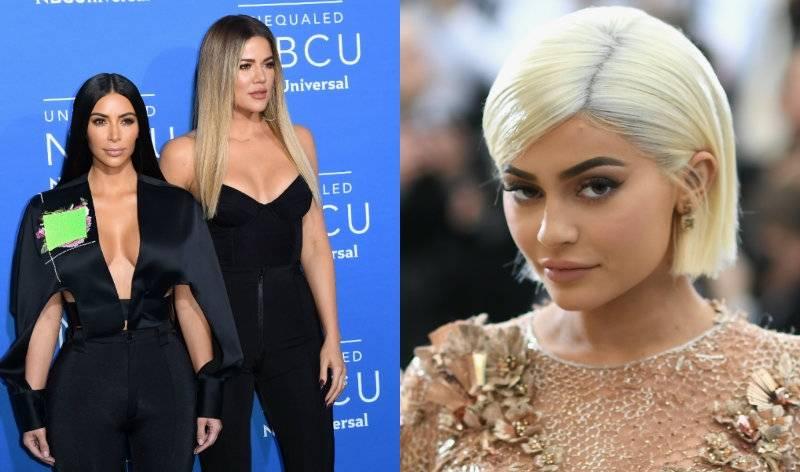 Klan Kardashianów się powiększa! Już nie tylko Kim i Kylie są w ciąży, ale także Khloe