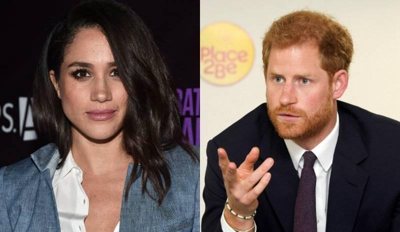 Ogłoszenie zaręczyn Księcia Harry'ego i Meghan Markle już za kilka dni?