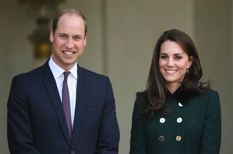 To już oficjalne: księżna Kate spodziewa się trzeciego dziecka!