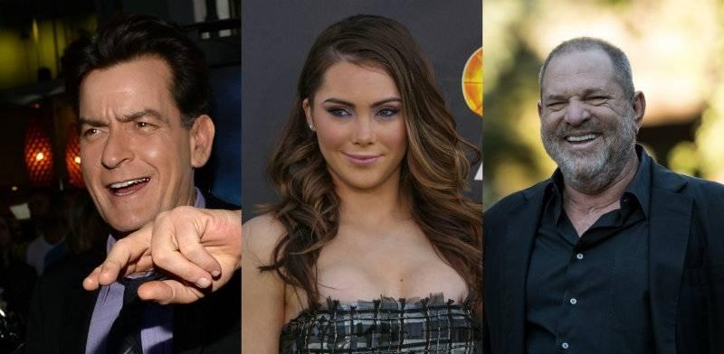 Afera z molestowaniem kobiet w Hollywood zatacza coraz szersze kręgi! Pojawiają się kolejne oskarżenia