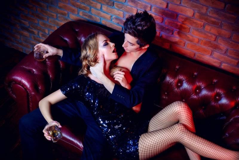Poznaj 5 najbardziej niebezpiecznych pozycji seksualnych!