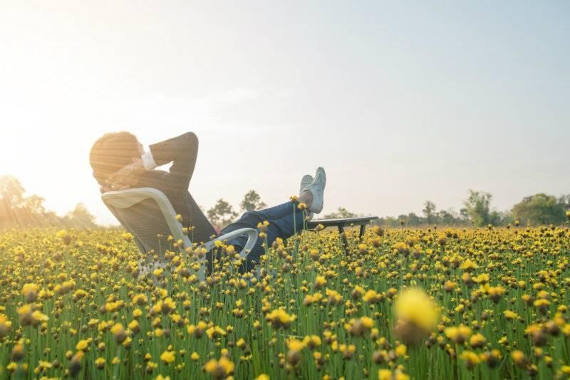 10 najlepszych sposobów na relaks po pracy