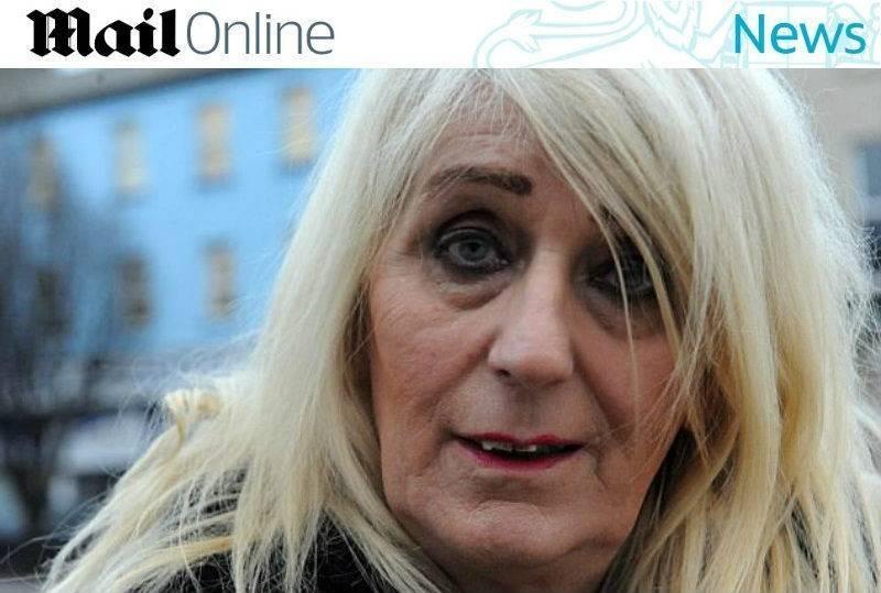 Transseksualny taksówkarz zbierał na nowe zęby i... wygrał 4 mln funtów!