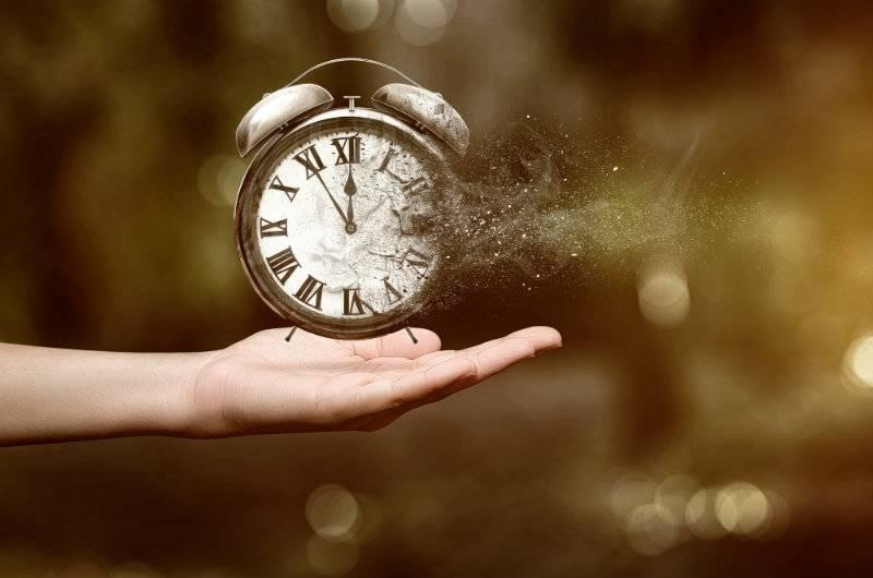 Kto wymyślił czas i czym on naprawdę jest?