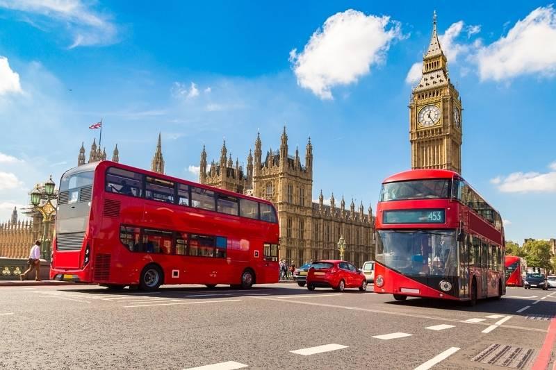 10 najciekawszych miejsc do zobaczenia w Londynie