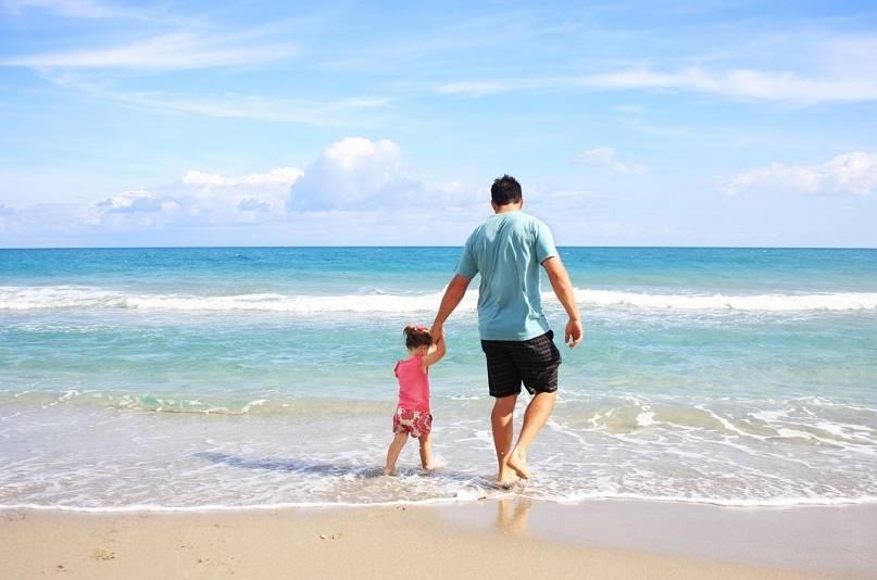 5 kierunków zagranicznych na wakacje w 2020 dla rodzin z dziećmi