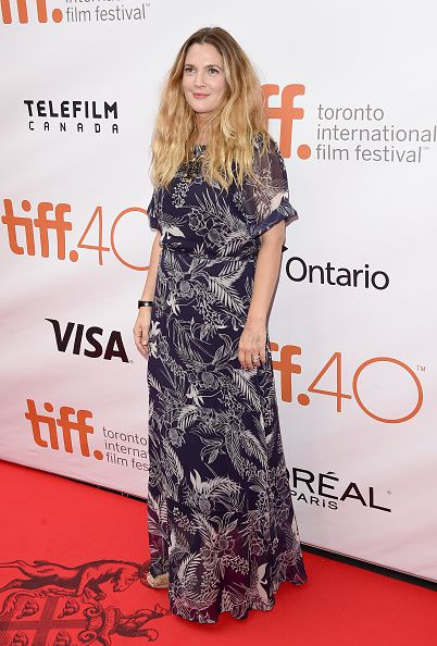 "attends the ""Miss You Already"" premiere during the 2015 Toronto International Film Festival at Roy Thomson Hall on September 12, 2015 in Toronto, Canada."