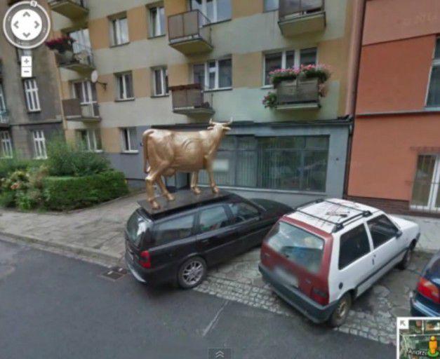 Zdjecia Z Google Street View Wybierz Najlepsze
