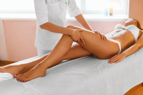 Tajski masaż sex londyn