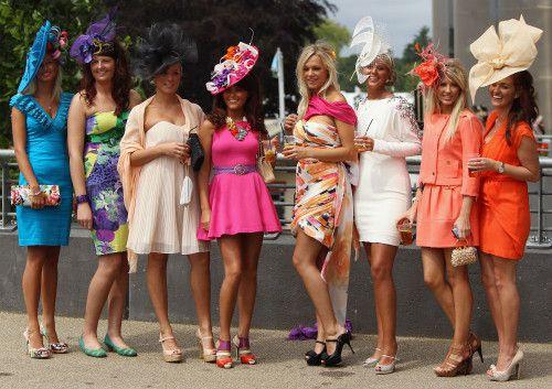 Ladies Fashion Ludlow